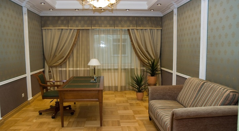 апартаменты-кабинет