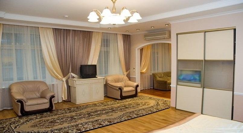 комфорт-2-комната