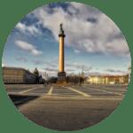 Алиби в Санкт-Петербурге